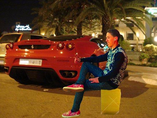 Foto de Riad Dubai