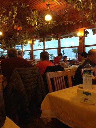 Erol Balik Restaurant Photo