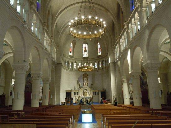 Eglise Saint Francois de Sales