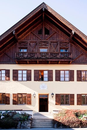 Gmund am Tegernsee, Germany: getlstd_property_photo