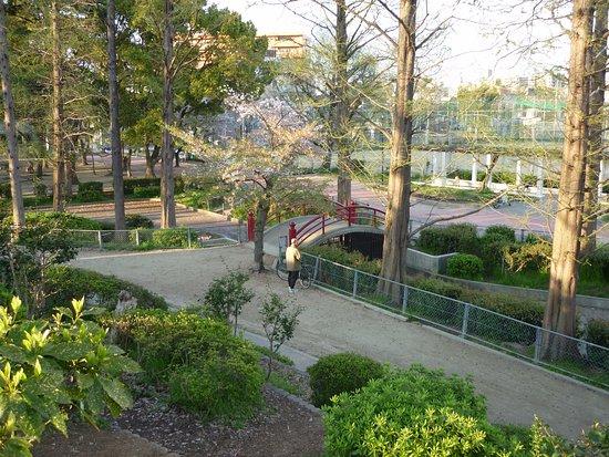 Hirano Park
