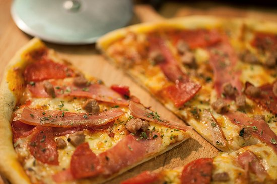 Allo Pizza, Madrid - Calle Doctor Fleming 44 - Restaurant Reviews ...