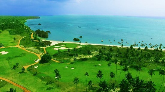 Sea Cliff Golf Resort