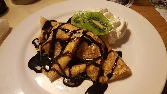 Hartlwirt: Pancakes