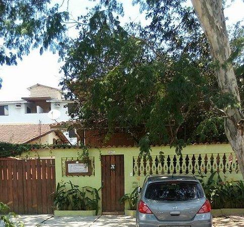Guest House Limoeiro