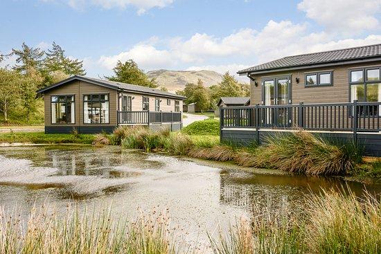 Keswick Reach Lodge Retreat