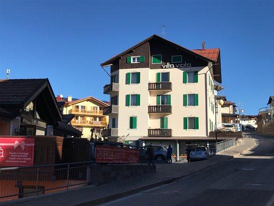 Hotel Economici Trento
