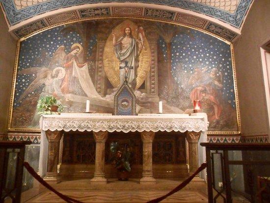 Cappella Pinardi