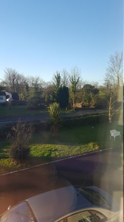 Hotels Close To Shannon Airport Ireland