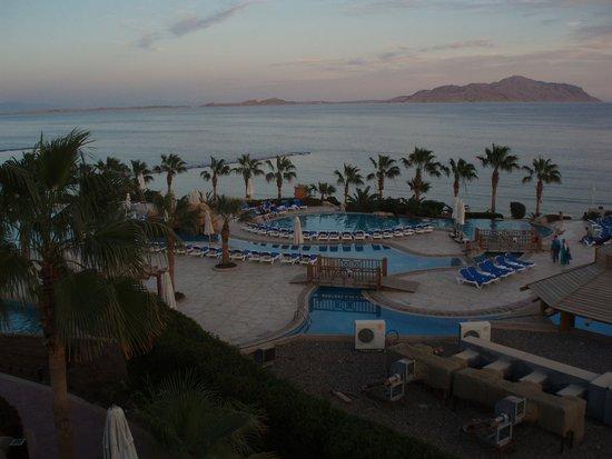 Cyrene Grand Hotel