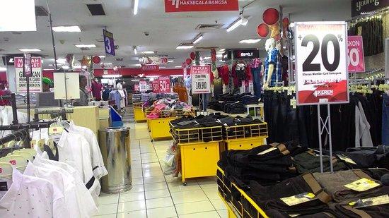 Blok M Mall