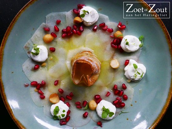 Highly recommended review of zoet of zout stellendam the