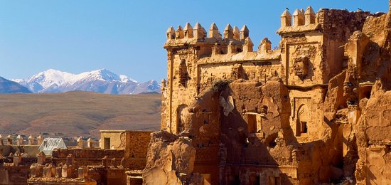 ‪Travel Exploration Morocco Private Tours‬