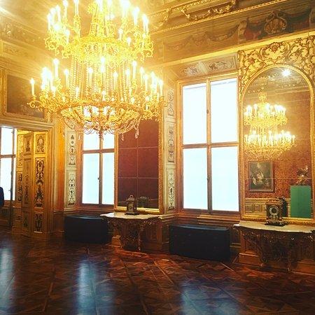 Winter Palace of Prince Eugene