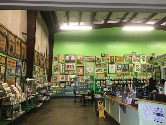 Photo2 Jpg Picture Of Green World Coffee Farms Wahiawa Tripadvisor
