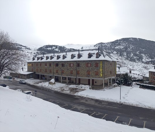 Hotel Taüll