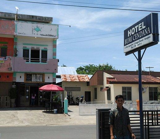 Bumi Cendana Hotel