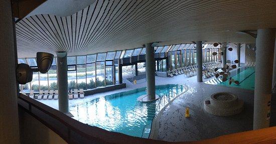 Hotel Spik Alpine Wellness Resort
