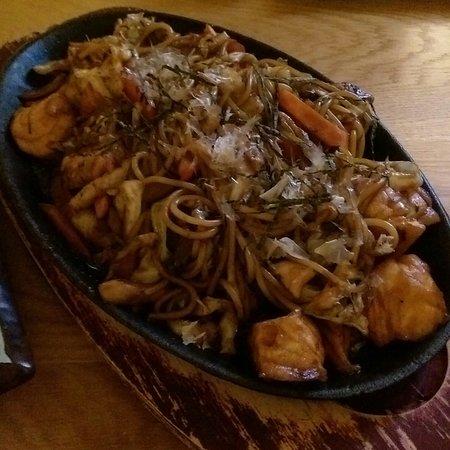 Zen Sushi Victoriei Photo