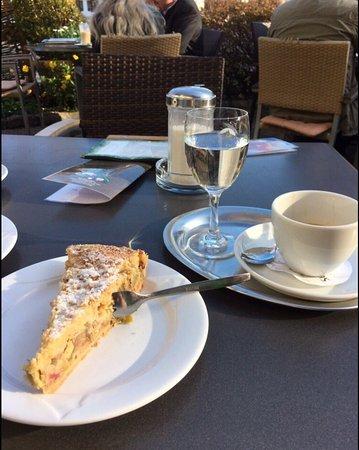 Café - Konditorei Schwarz