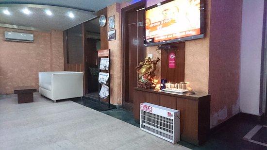 Foto de S&B East Inn Hotel
