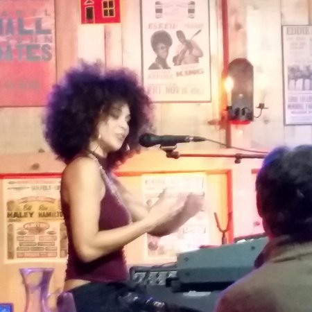 Pawling, Νέα Υόρκη: Kandace Springs New Year's Eve!