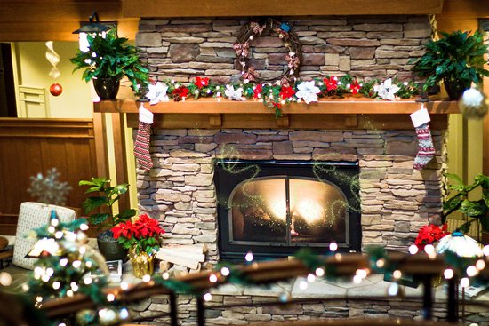 Avila Beach, Califórnia: Experience the magic of the holidays at the Inn