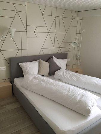 Albinen, Ελβετία: Unser Hotelbesuch