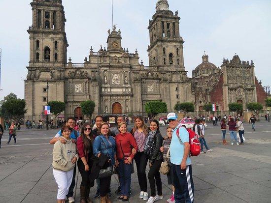 Azteca Tours