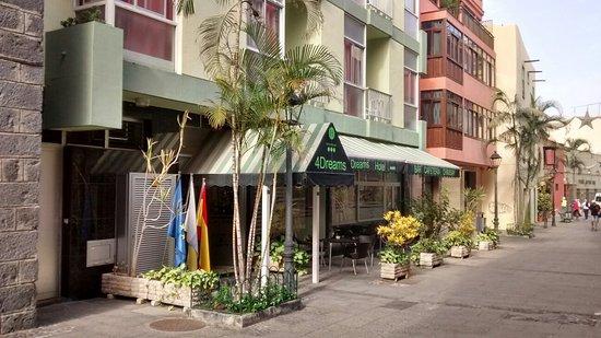 Foto De 4dreams Hotel Puerto De La Cruz 4dreams Hotel Tripadvisor