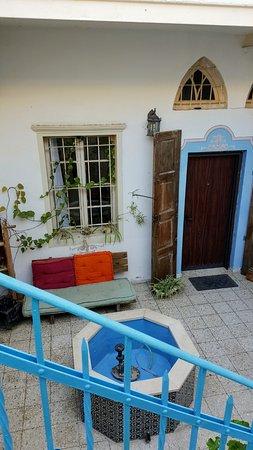 Zdjęcie Al-Mutran Guest House