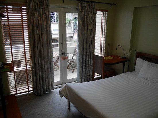 Joseph's Hotel: Superior room