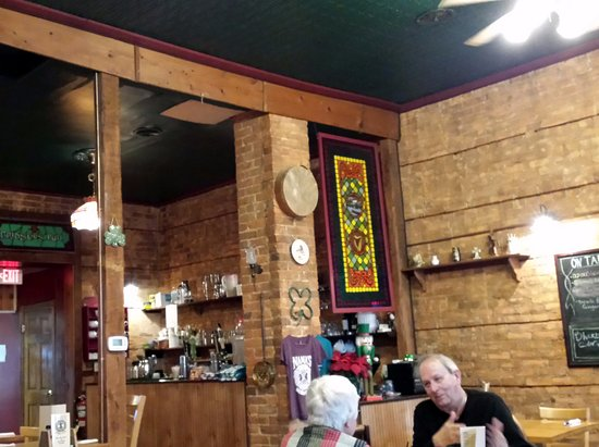 Middletown, VA: Inside Nana's