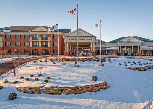 The Resort at Glade Springs Photo