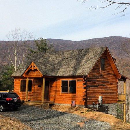 Lydia Mountain Cabins: photo0.jpg