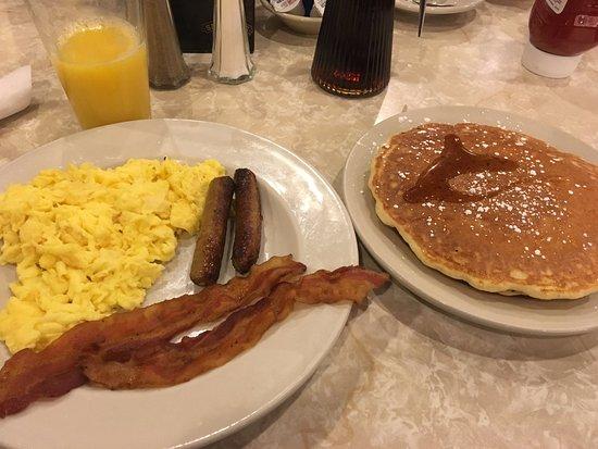 Breakfast Restaurants Portage Mi