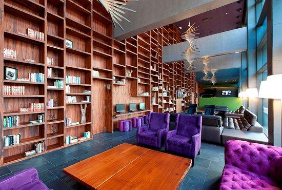 Hotel SB Plaza Europa: Hall