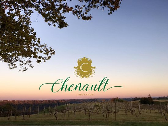 ‪Chenault Vineyards‬