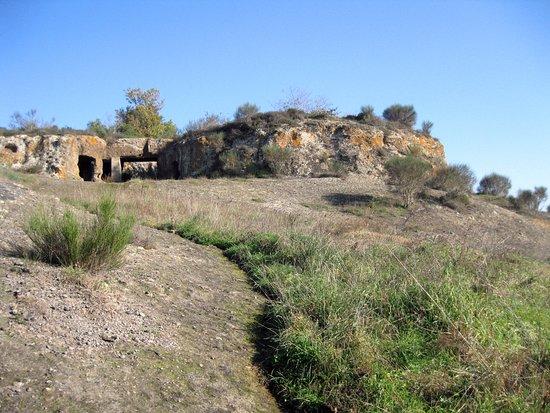 Grotte Porcine