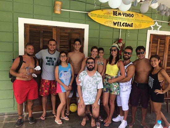 Pousada Tribo Ubatuba Hostel: IMG_20170103_162140_283_large.jpg