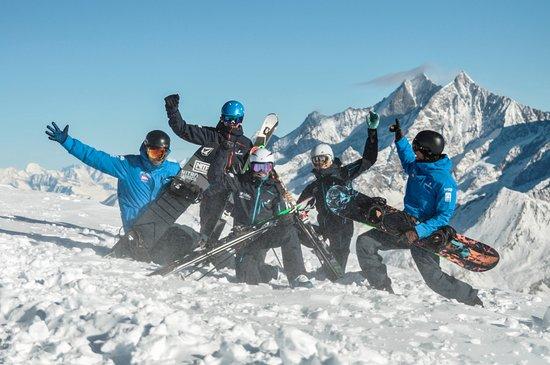 Stoked Snowsports School