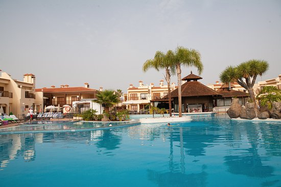 Hotel Royal Sunset Beach Club Tenerife