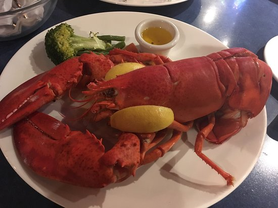 Billy's Seafood Co : photo0.jpg