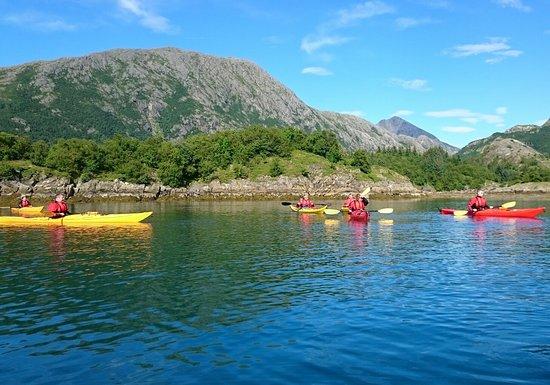Nesna, Norway: Opplev fantastiske Tomma!
