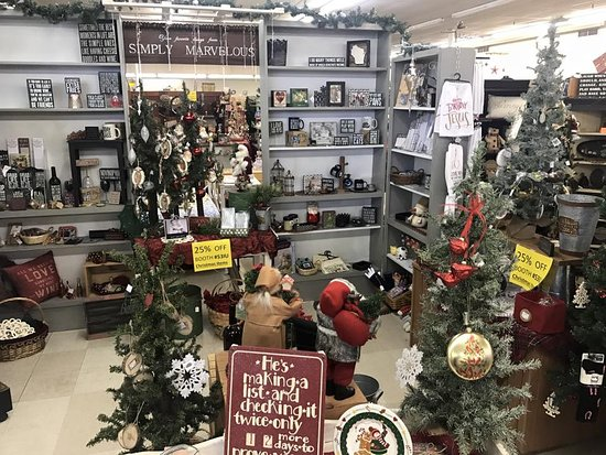 ‪‪Waterford‬, ‪Wisconsin‬: Booth #53 with many great gift items and items for the home.‬