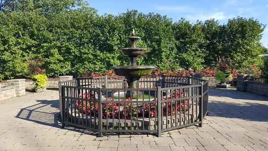 Petersburg, Kentucky: Outdoor facilities