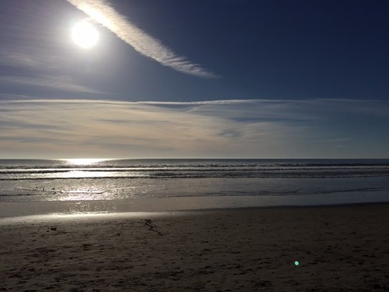 Stinson Beach Photo