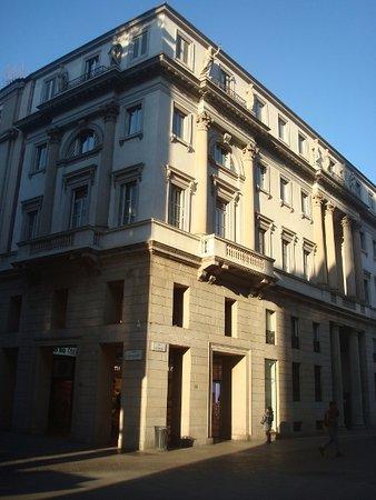 Palazzo Tarsis