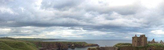 Stonehaven, UK: Tutta l essenza della scozia