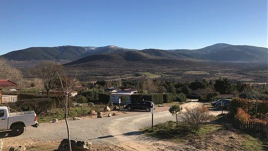 Gargantilla del Lozoya, Spain: Ecolodge